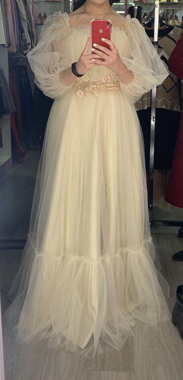 Платье Вечернее A-Dress M