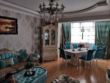 Недвижимость - Джейранбатан: Продается квартира: 4 комнаты, 110 кв. м