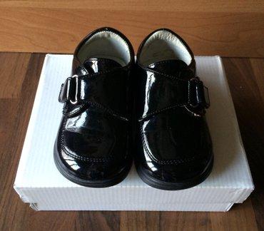 Туфли лакиров 21 размер (одели один раз на годик). Очень удобные, подо в Бишкеке