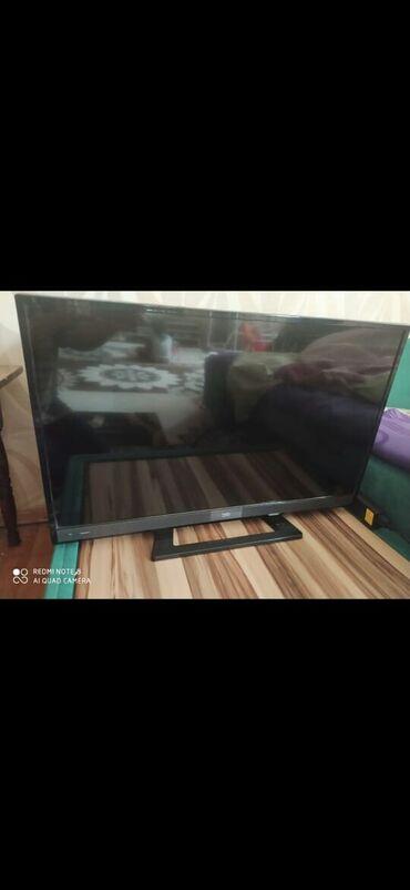 Beko TV 82 dioqanal tep teze 2 ay istifadə olunmayıb pula ehtiyac var