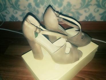 Туфли в Лебединовка