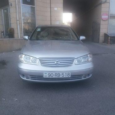 Bakı şəhərində Nissan Sunny 2008