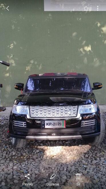 berde rayonunda kiraye evler - Azərbaycan: Land Rover Range Rover Sport 2020