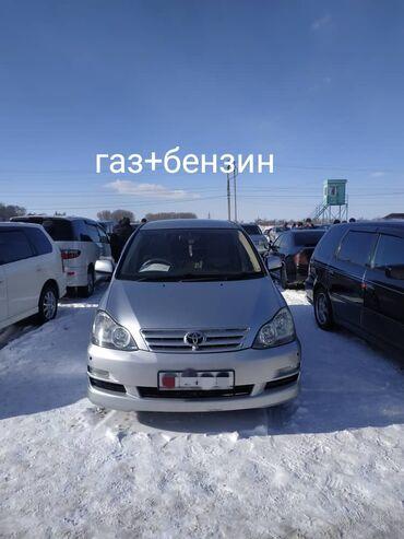 Toyota Ipsum 2.4 л. 2004 | 175000 км
