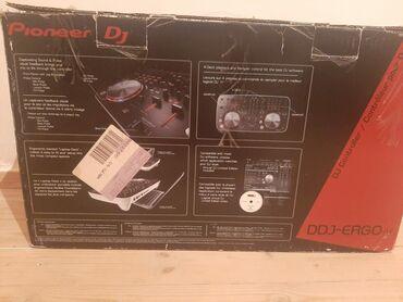 2011 DJ Aparaturasi