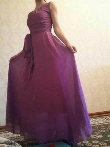 короткое платье на свадьбу в Кыргызстан: Очень нежное платье, одевала 2 раза на свадьбу. г. ОШ