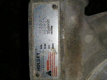 - Azərbaycan: Tatra 815 turbo kampressor