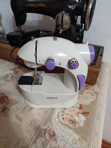 обувная швейная машинка бу купить в Кыргызстан: Швейная электрическая машинка