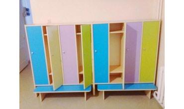Купить детскую мебель для детских в Бишкек