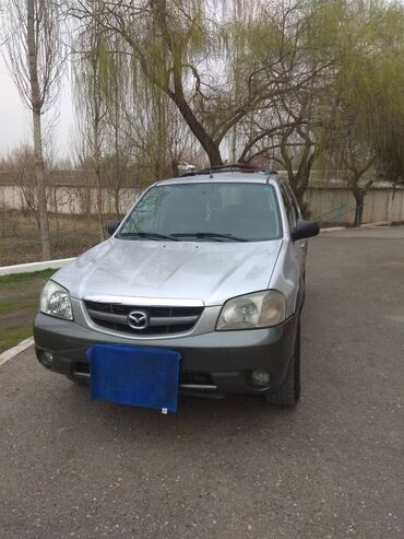 Автомобили в Бишкек: Mazda Tribute 3 л. 2004