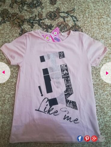 Dečiji Topići I Majice | Loznica: Dečija majica. Veličina 12