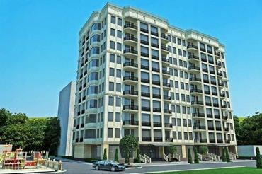 Продаем квартиру разного класса! ОСОО в Бишкек