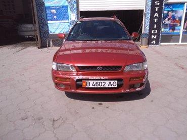 Subaru Impreza 1998 в Бишкек