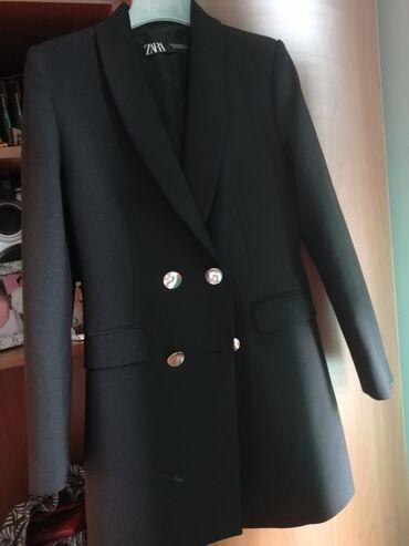 Personalni proizvodi - Cacak: Nov Zara sako sa duplim kopčanjem. Ponovo u prodaji zbog neozbiljnog