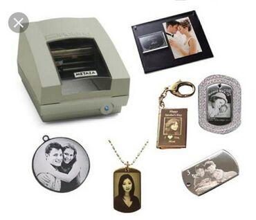 Продаю фотогравер Roland mpx70 делает логотипы и фото на прямой