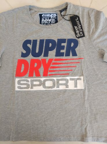 Original marks anspencer majica - Srbija: Superdry original majica