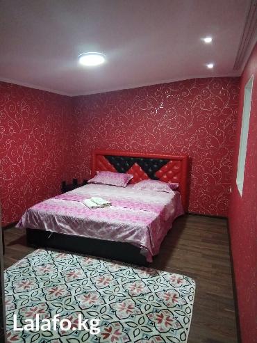Сдается новая гостиница. Евро Ремонт, в Бишкек