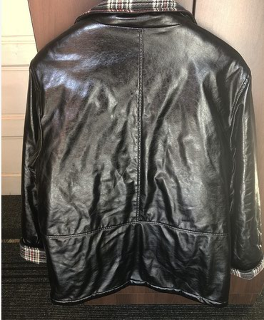 Prolecna jakna marka keno zvati na - Srbija: Prolecna jakna 40/42