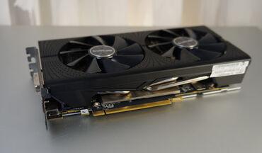 Elektronika - Raska: SAPPHIRE RX580 4GB (ne daje sliku na FullHD, radi samo 720p!)dakle