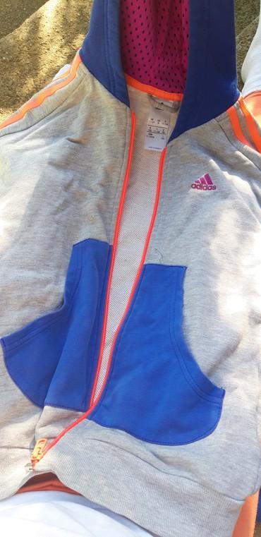 Ostala dečija odeća | Lebane: 11-12 Original adidas dukserica