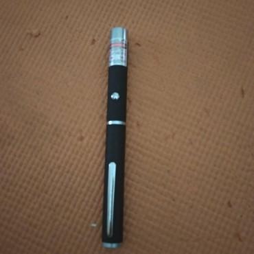 lumex lazer - Azərbaycan: Lazer pointer 5mV qirmizi rengde.yaşil lazer ise 9₼