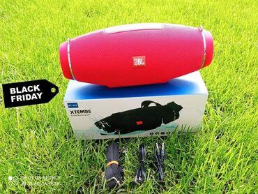 Elektronika - Pozarevac: Najveci JBL Bluetooth Speaker Blutut Zvucnik BT-999 Xtemre-Crni Petak