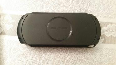 sony psp - Azərbaycan: PSP. 1 oyun,Memory stick ve qabi ustunde