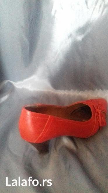 Cipele broj 38. Nove - Odzaci - slika 2