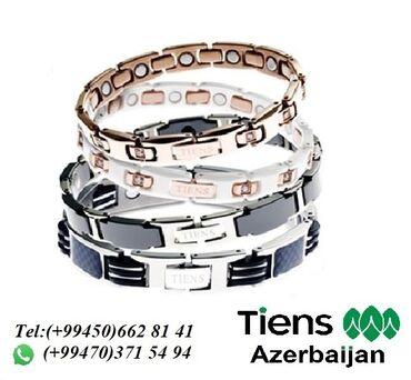 qizil qolbaqlar ve qiymetleri в Азербайджан: Müalicəvi Biomaqnit Titan QolbaqlarTitan Maqnit