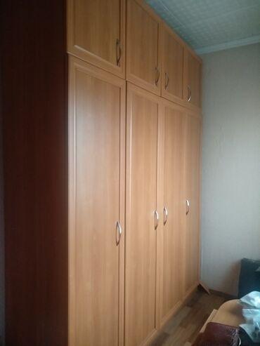 мебель для спальни в Кыргызстан: Срочно с связи переездом Продаю мебель в отличном состоянии