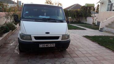 ford transit 5 1 satilir in Azərbaycan   FORD: Ford Ford GT 2 l. 2003
