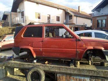 Fiat  - Beograd - slika 2