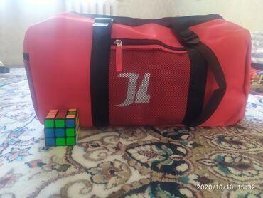 иж планета спорт в Кыргызстан: Спортивная сумкаНовая не раз не носилиХорошего качестваВместительная