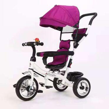 Детский мир - Дачное (ГЭС-5): Велоколяски для детей.  Качество  Удобства Красота Не пожалеете