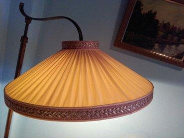 Lampa,slika govori vise od reci,prelepaaaaaa - Sombor - slika 3