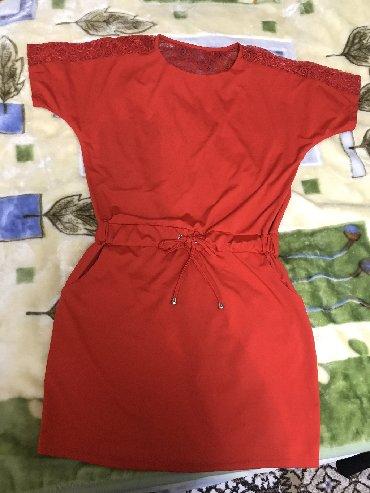 Платье на 48-50 в отличном состоянии