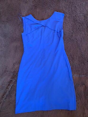 Продам платье Mango, размер L-xl . В хорошем состоянии. Одевала пару