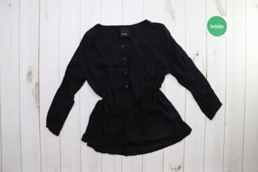 Жіноча сорочка Ichi, p. S    Довжина: 64 см Ширина плечей: 39 см Рукав