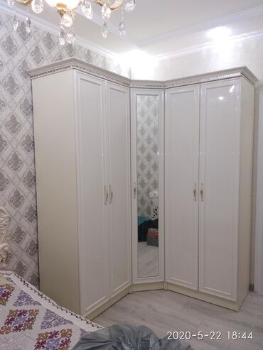 детские-шкафы-икеа в Кыргызстан: Шкафы. Шкафы купе. Мебель на заказ