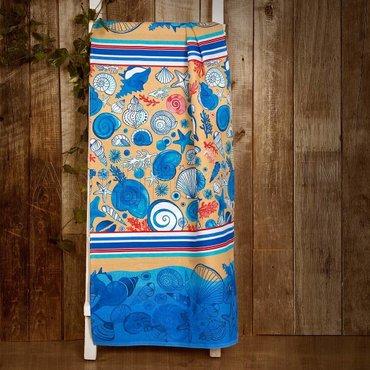 Ивановский текстиль. Кухонные в Бишкек