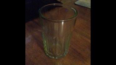 Граненые стаканы. Под современный в Бишкек
