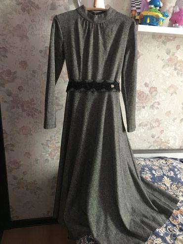 Платье шикарное! Для интелегентных в Сокулук