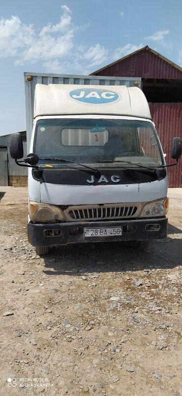JAC 7 3.2 l. 2008 | 15500 km