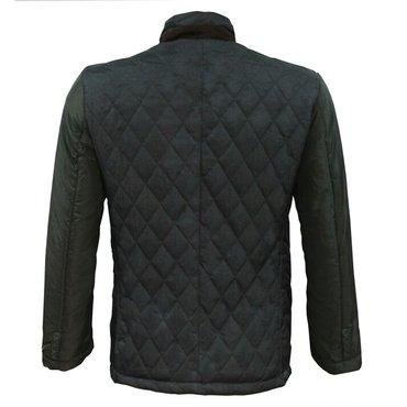Lee cooper sako/jakna l veličine, maslinasto zelena, jakna je nova u - Nis