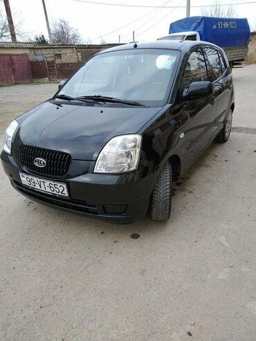 - Azərbaycan: Kia Picanto 1.1 l. 2007 | 200000 km