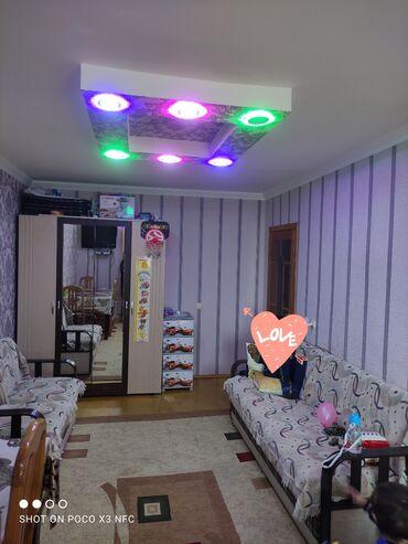 Недвижимость - Джейранбатан: Продается квартира: 1 комната, 36 кв. м