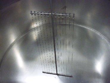Сыроварни объемом 30-500 литров. Основные отличия сыроварни от