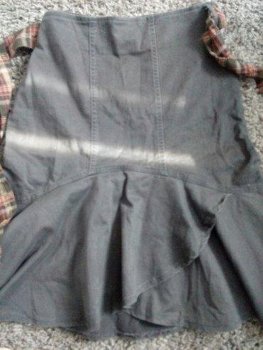 Suknja sa karnerima - Kladovo - slika 3