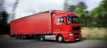 Kamion - Srbija: Potrebni vozaci kamiona za rad u inostranstvu. Plata 1900 eura plus