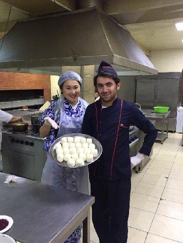 Salam, kababçı işi axtarıram, 4 il iş tecrübem var. Son iş yeri Qala B